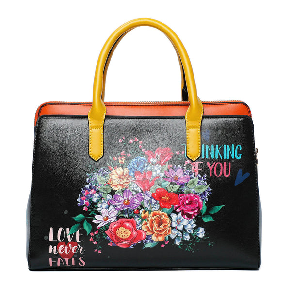 THINKING OF YOU FASHION TOTE BAG