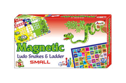 Magnetic Ludo Snake And Ladder Small
