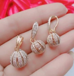 Pendant Set Combo For Women