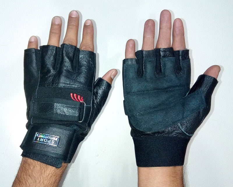 Gym Gloves New one