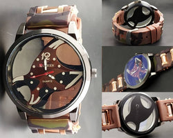 New Arrival Analog Watch For Men