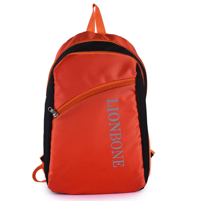 Unisex Polyester Laptop Backpack
