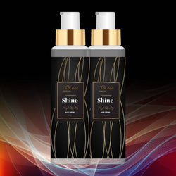 L'Glam Hair Serum - (Pack of 2)
