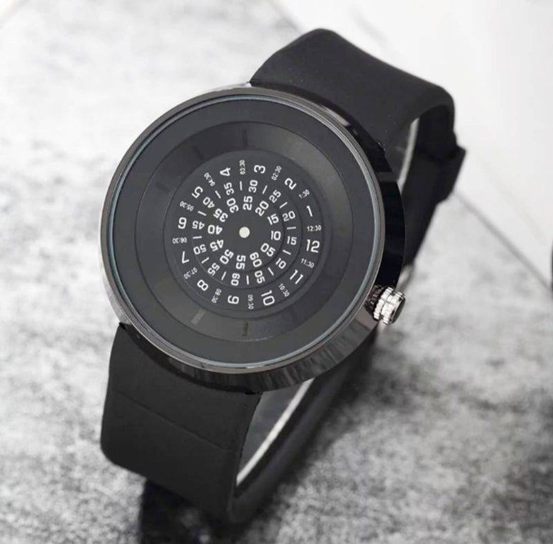Binary Watch for Men