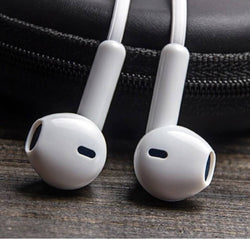 High Base Quality With Premium Wired Earphone
