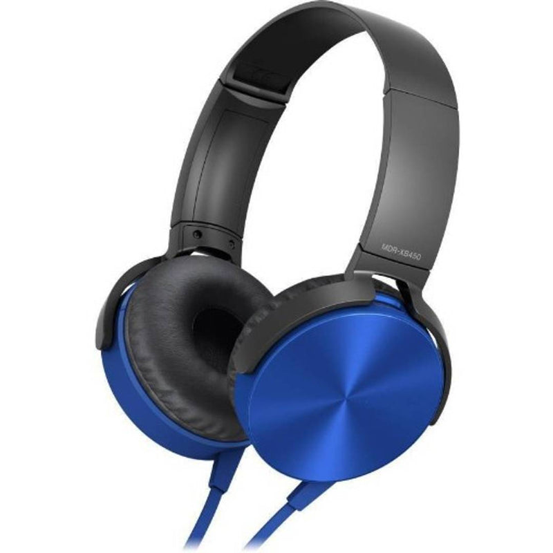On-Ear Wired Headphone