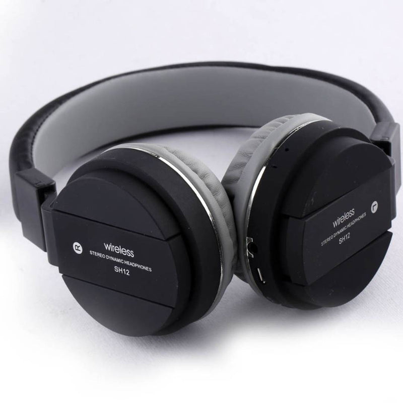 SH Bluetooth Headset
