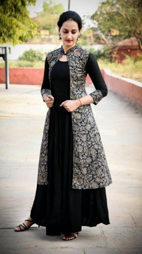 Hot Seller Stylish Rayon Kurta