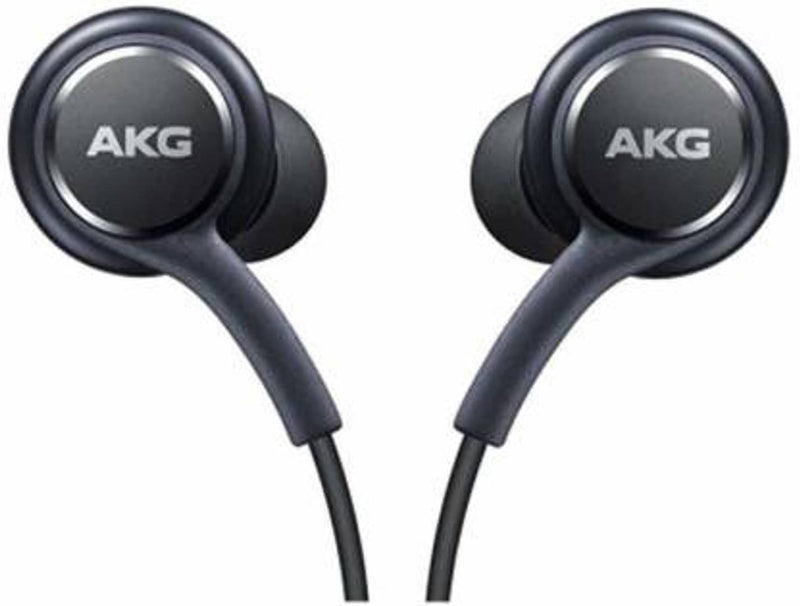 Stylish Black Super Bass  In-ear Wired Earphones