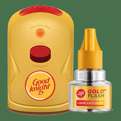 GOOD KNIGHT GOLD FLASH MACHINE