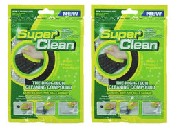 Super Clean Keyboard  / Gadget  / Car AC Vent Cleaning Gel  -  Pack of 2