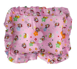 New Born Baby Soft Cotton Fiber  Pillow