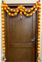 Diwali Special Toran for Home Décor  - 3.5 Feet (Pack of 1)