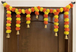 Diwali Special Toran for Home Décor  - 3 Feet (Pack of 1)