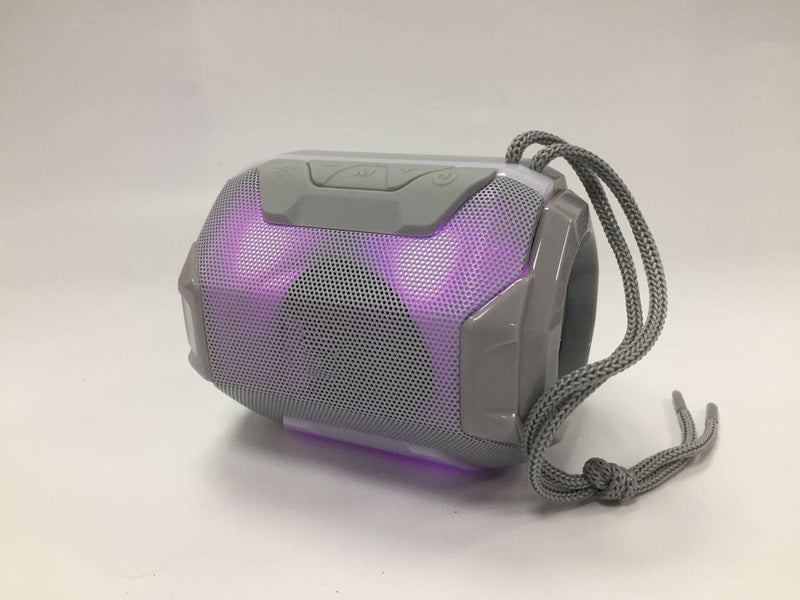Bluetooth Speaker Tg-162 Wireless Speaker |with Mic |with USB Port |Extra Bass Speaker Supported by Aux Cable, Pendrive