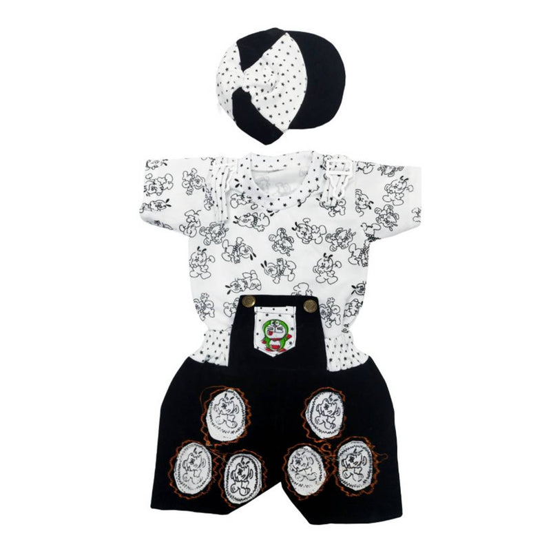 Cute Dungree for infant