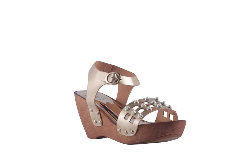 Women Synthetic Party wear wedges