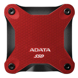 ADATA SD600Q 240GB Military Grade Light Compact Portable External SSD Solid State Drive