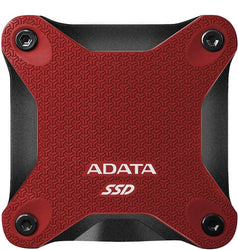 ADATA SD600Q 480GB Ultra-Speed Portable Durable External SSD - Up to 440MB/s - 3D NAND USB3.2