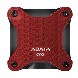ADATA SD600Q 480GB Military Grade Light Compact Portable External SSD Solid State Drive