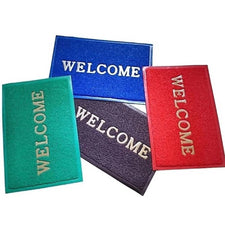 Trendy Attractive Door Mat Combo 4 pieces