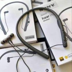 SKY wired earphone extra BASS quality earphone.neckband