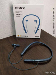 sky hear in 2 neckband headphone with mic ...