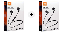 JBL WIRELESS NECKBAND - BUY ONE GET ONE FREE
