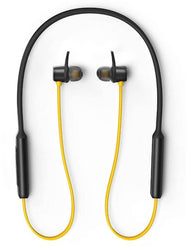 realme Buds Wireless Bluetooth Headset  (Yellow, In the Ear) - New Arraival