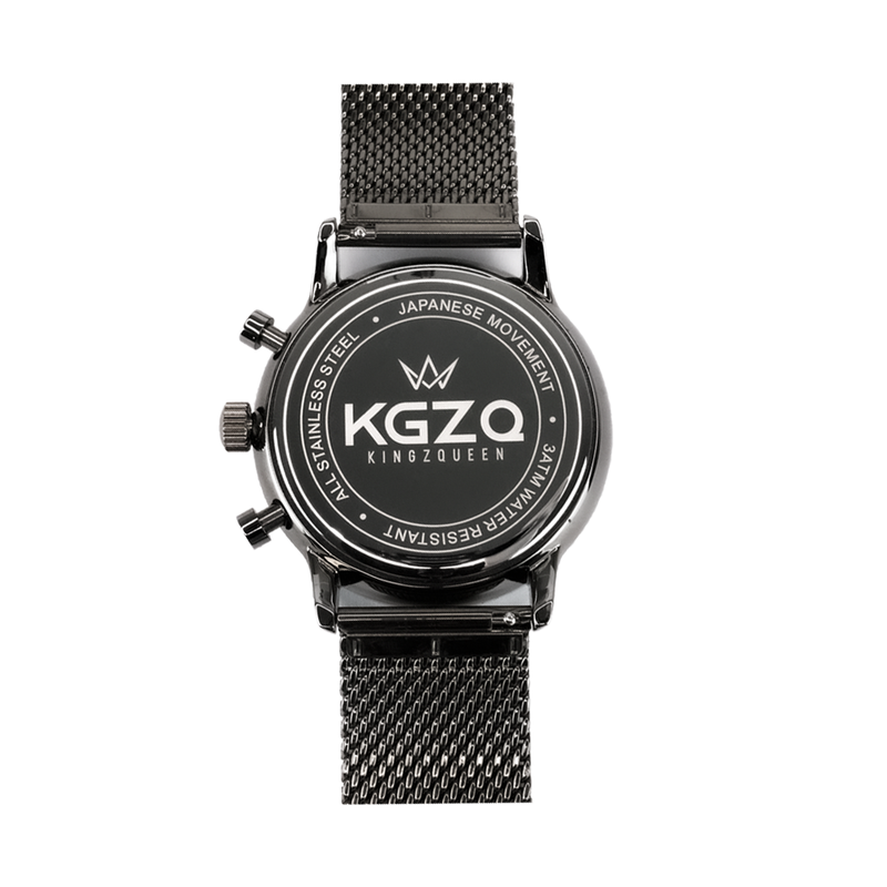 Ares 42mm Watch | KGZQ