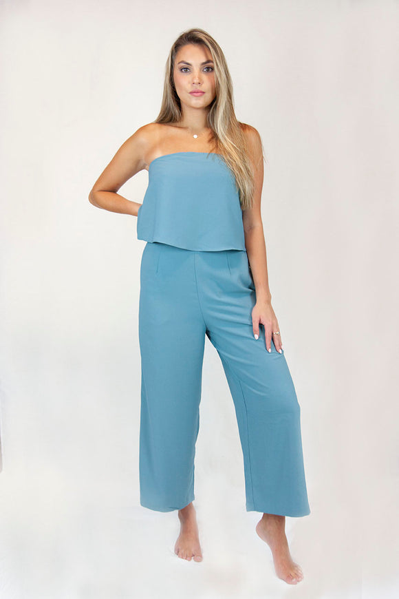 CHANGING TIDES JUMPSUIT