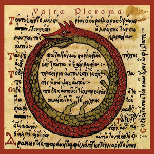 'Pleroma' by Vajra CD
