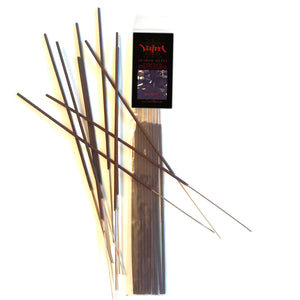 Shadow Queen Hand-Dipped Incense Sticks