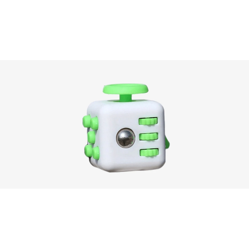Original Anti-Stress Fidget Cube (Ships from USA)