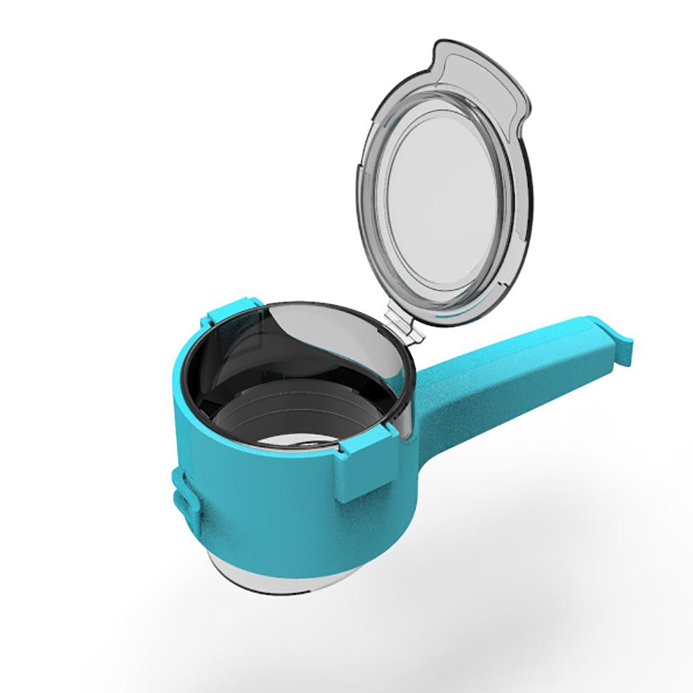 Food Sealing Clip With Spout