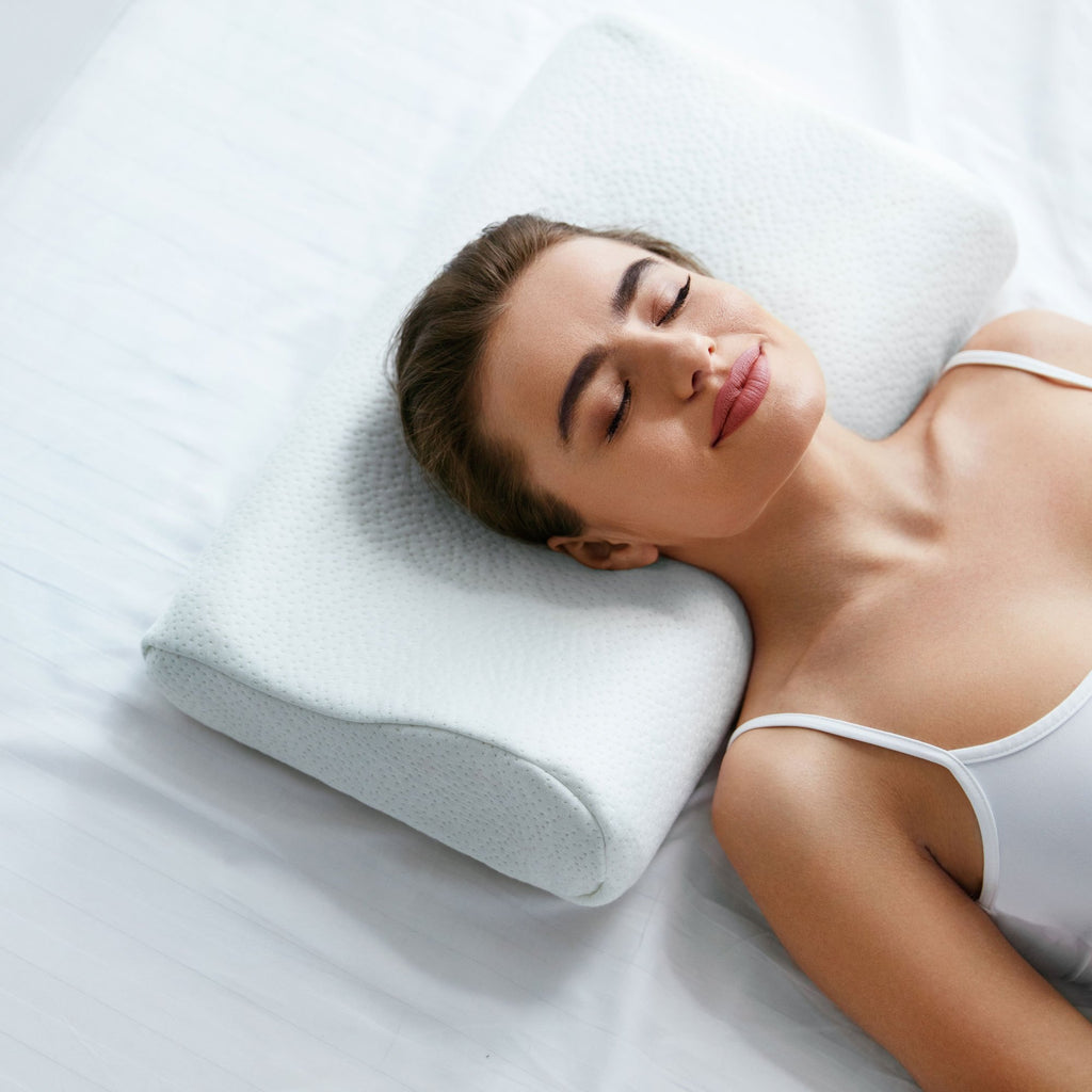 SleepAlign™ Orthopedic Sleep Posture Pillow