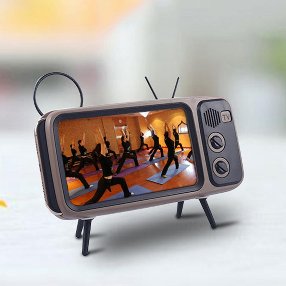 Portable Universal Retro TV Holder