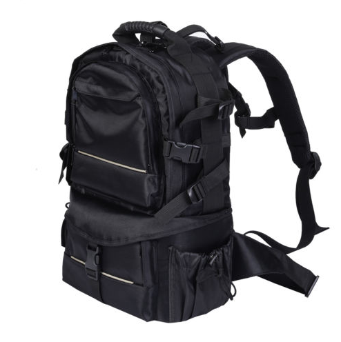 **All Weather Deluxe Camera Bag Backpack