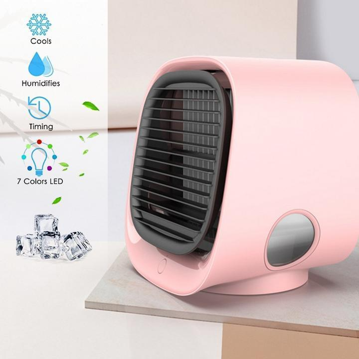 Blaux Portable Air Cooler