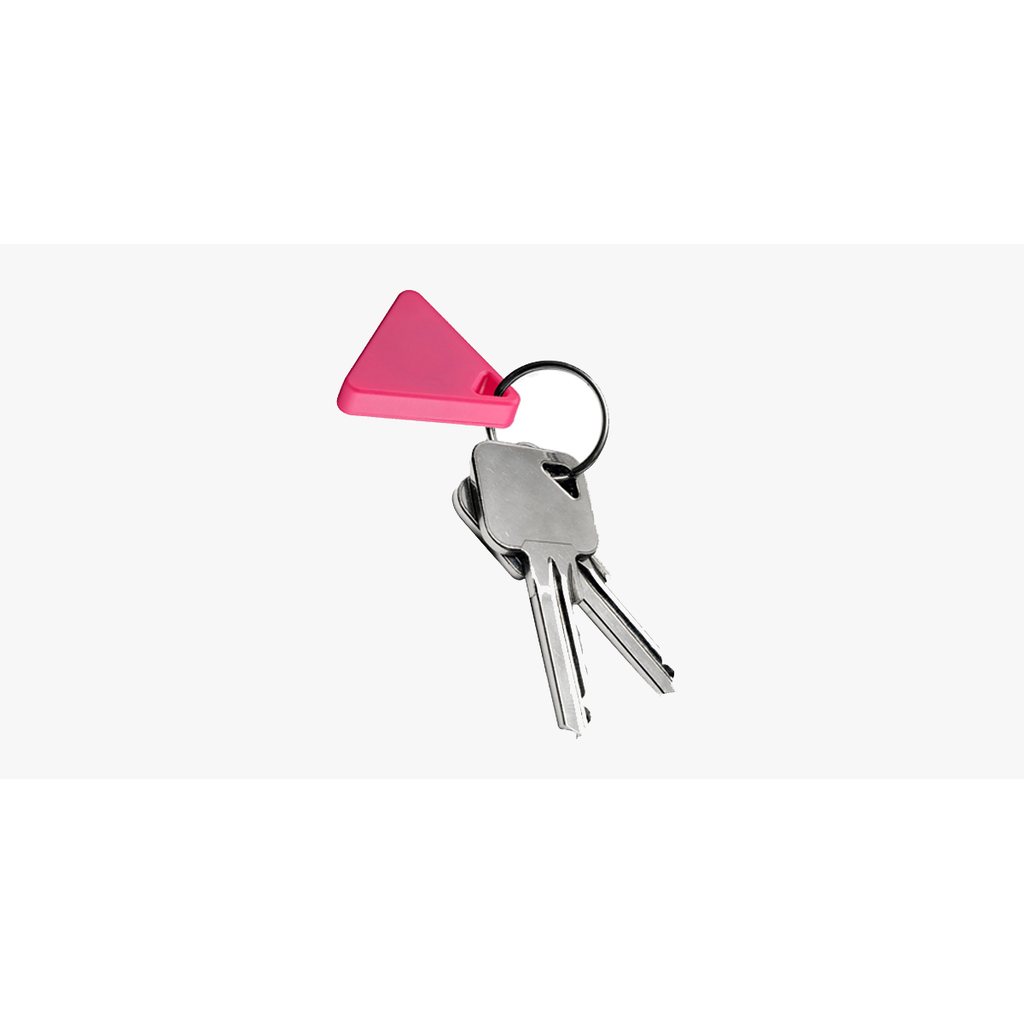 Bluetooth Key Finder - Assorted Colors - 3 Pack  (Ships From USA)