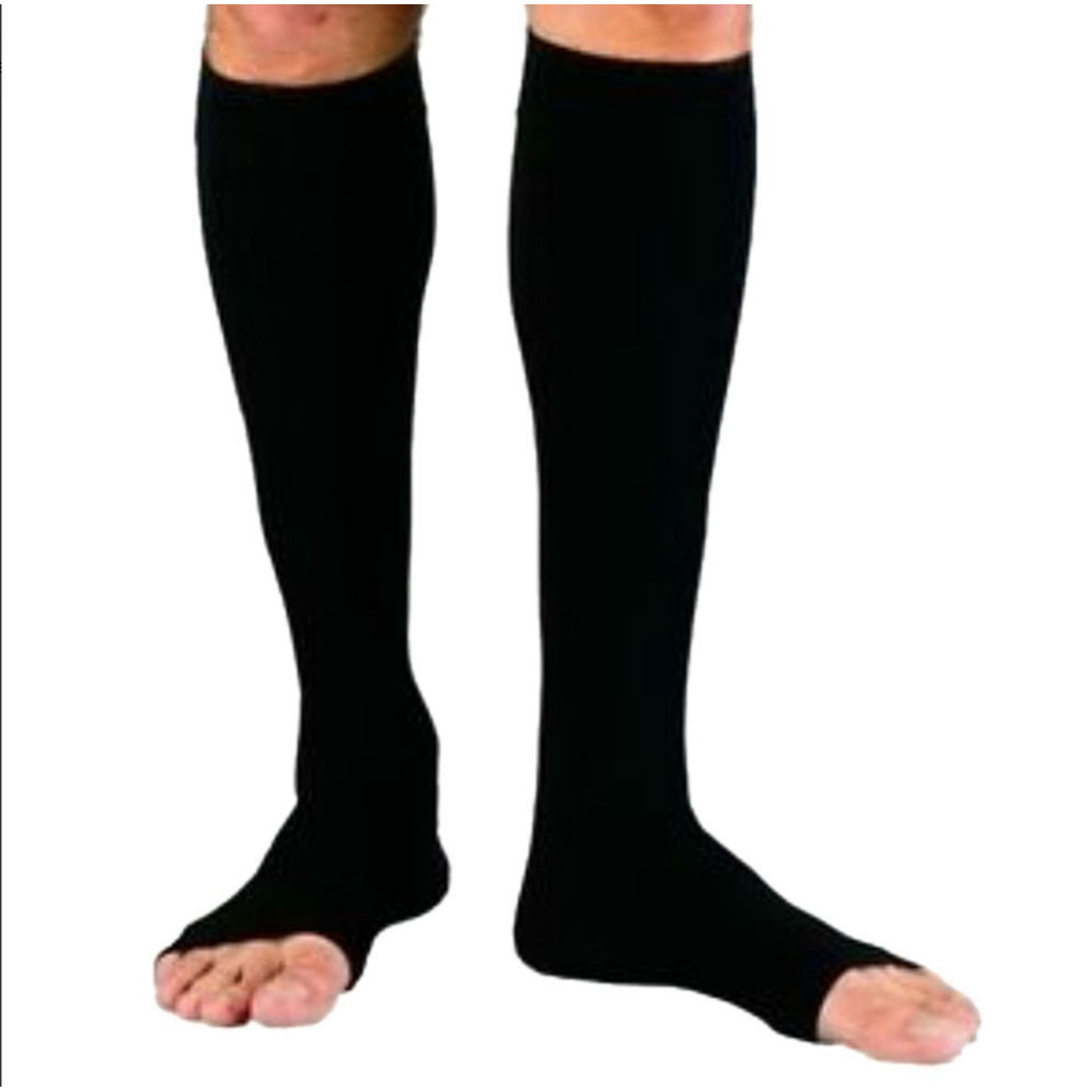 Unisex Open toe pain relief socks  (Ships From USA)