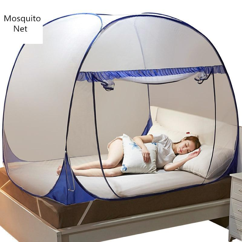 Portable Folding Mosquito Double Bed Tent