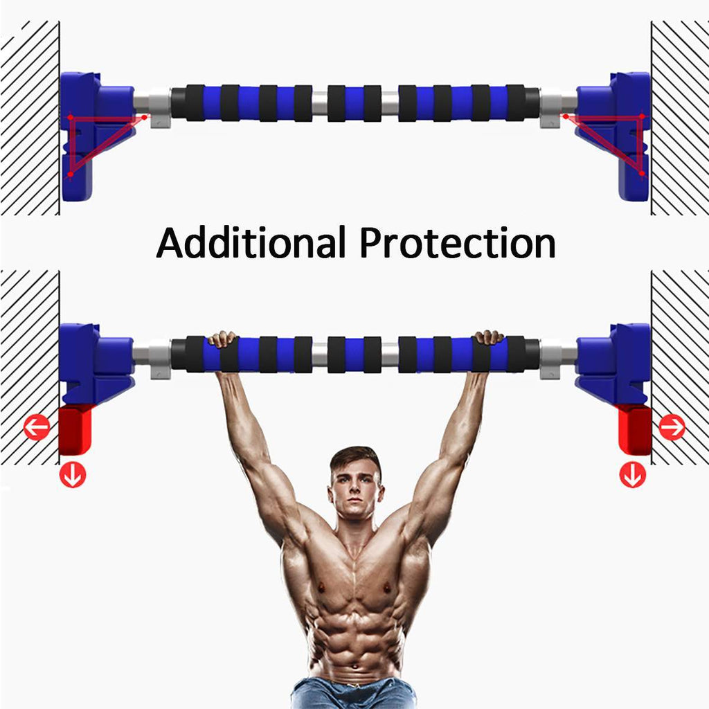Adjustable Pull up Bar Set (9 Pcs)