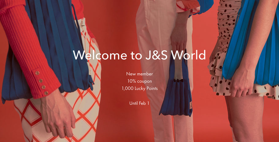 Welcome to J&S World