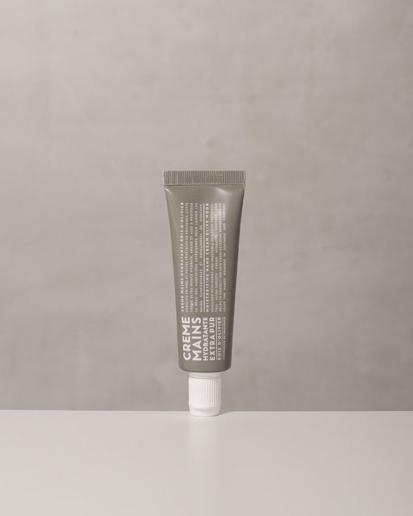 Travel Hand Cream - Olive Wood