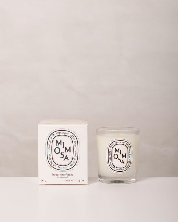 Mimosa Candle 6.5 / 2.4oz