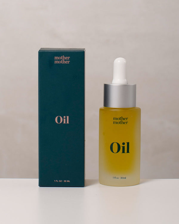 Face & Belly Oil