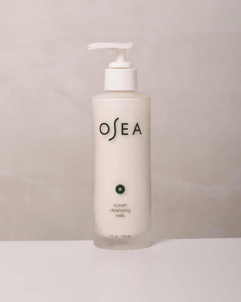 Ocean Cleansing Milk