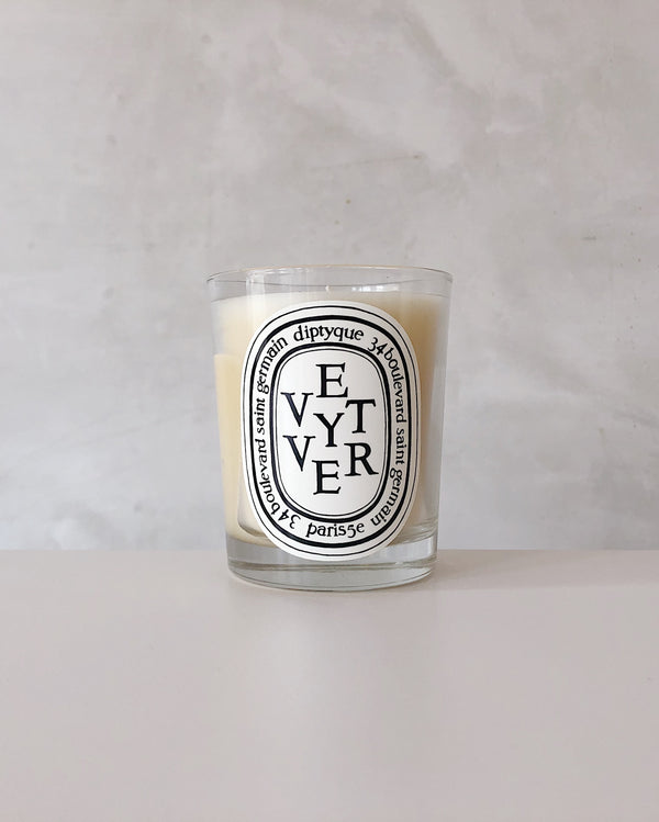 Vetyver Candle 6.5oz