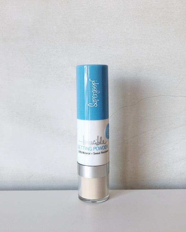 Invincible Setting Powder SPF